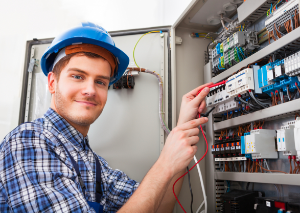 electrical services in norfolk