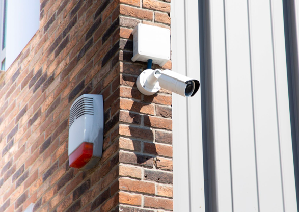 Security Services Kings & Barnhams CCTV and security alarm